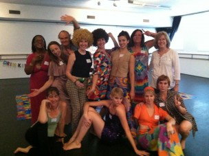 Board 70's Party